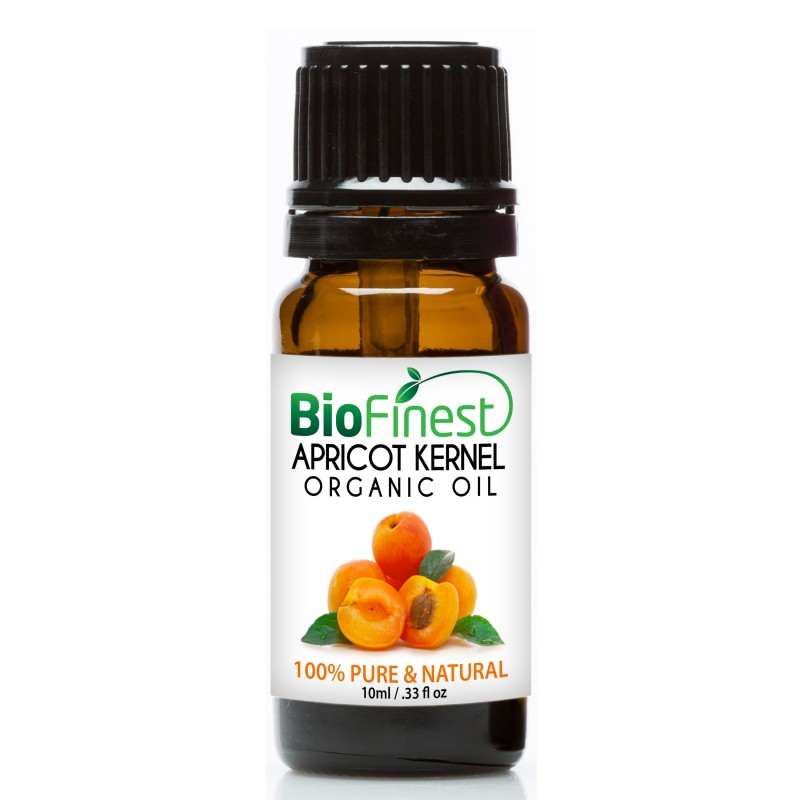 Apricot Kernel Oil Natural Hair