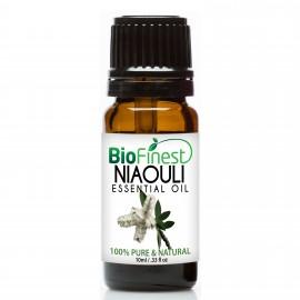 100% Pure Niaouli Oil