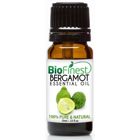 100% Pure Bergamot Oil