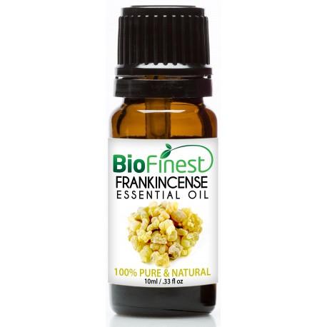 100% Pure Frankincense Oil