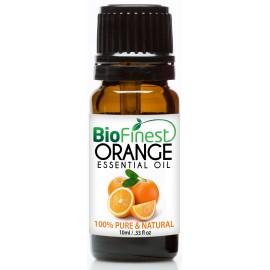 100% Pure Orange Oil