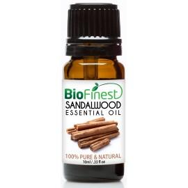 100% Pure Sandalwood Oil