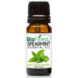 100% Pure Spearmint Oil