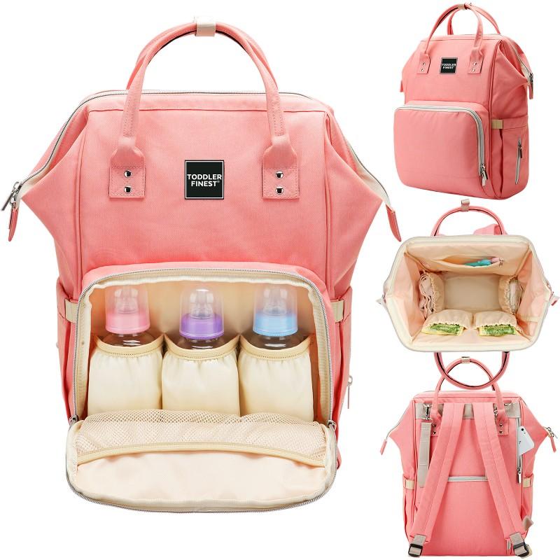 a163a5cc4564 Toddler Finest Diaper Bag