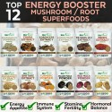 Mushrooms / Roots Superfood Powders