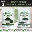 Algae Superfood Powders