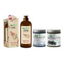 Bath & Body Spa Gift Set