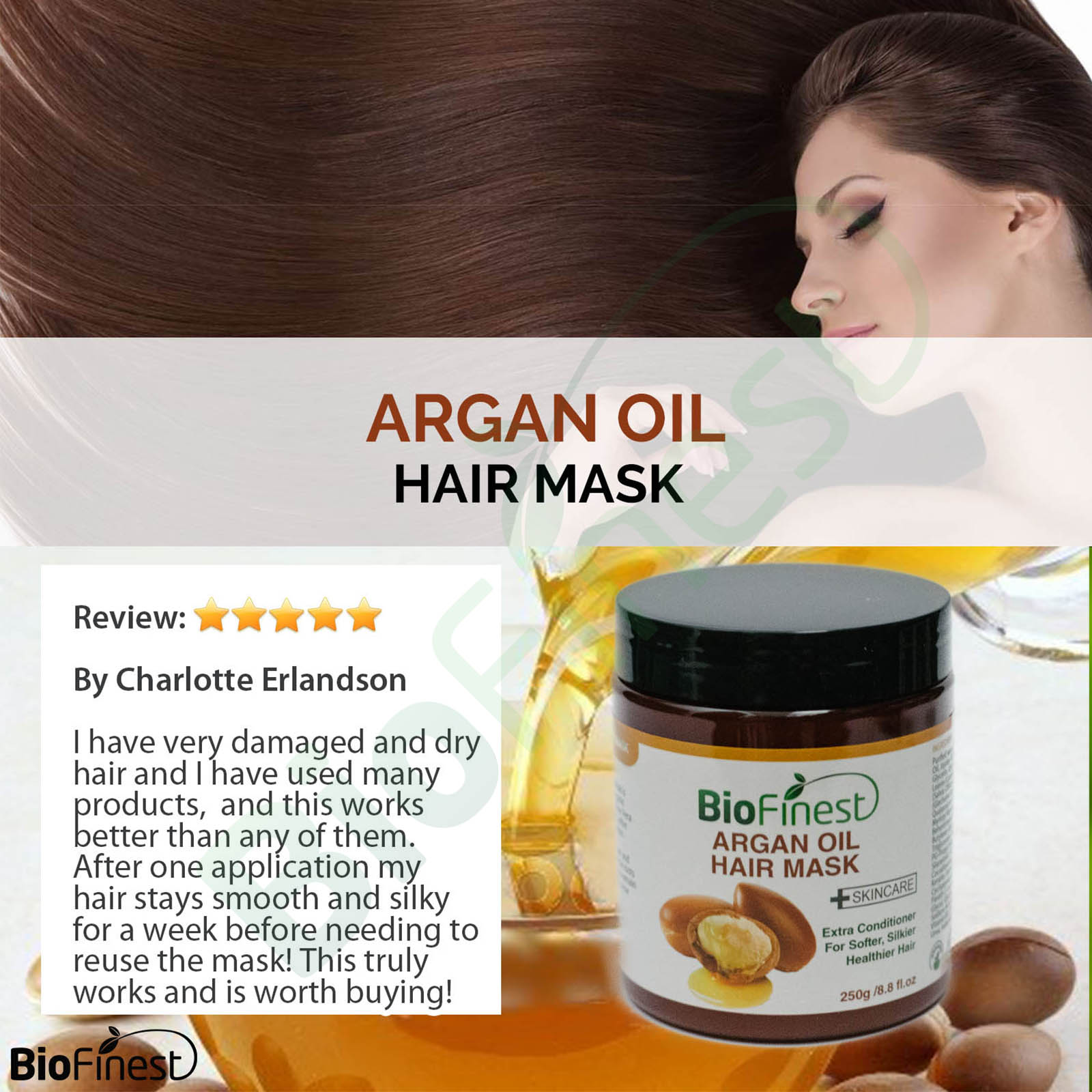 Argan Oil Hair Mask (4)