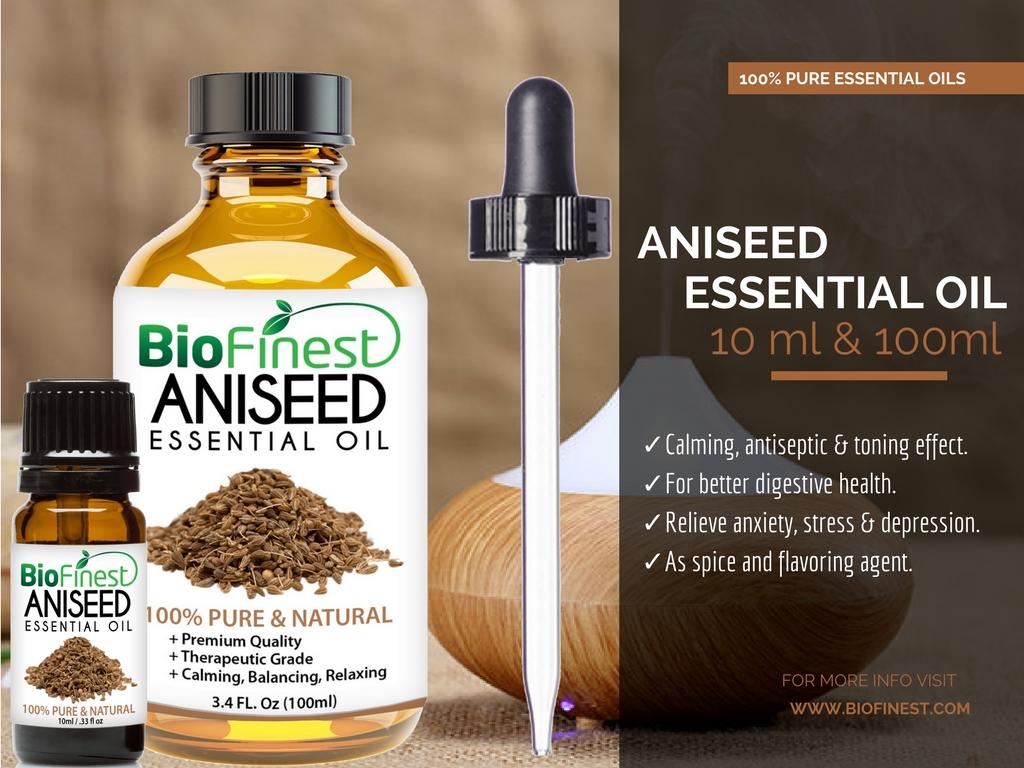 Aniseed 2