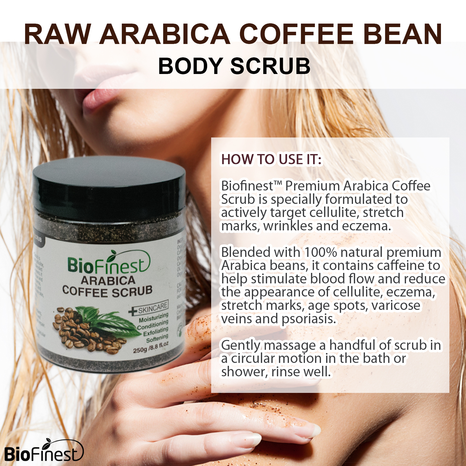 Arabica Coffee Scrub (3)