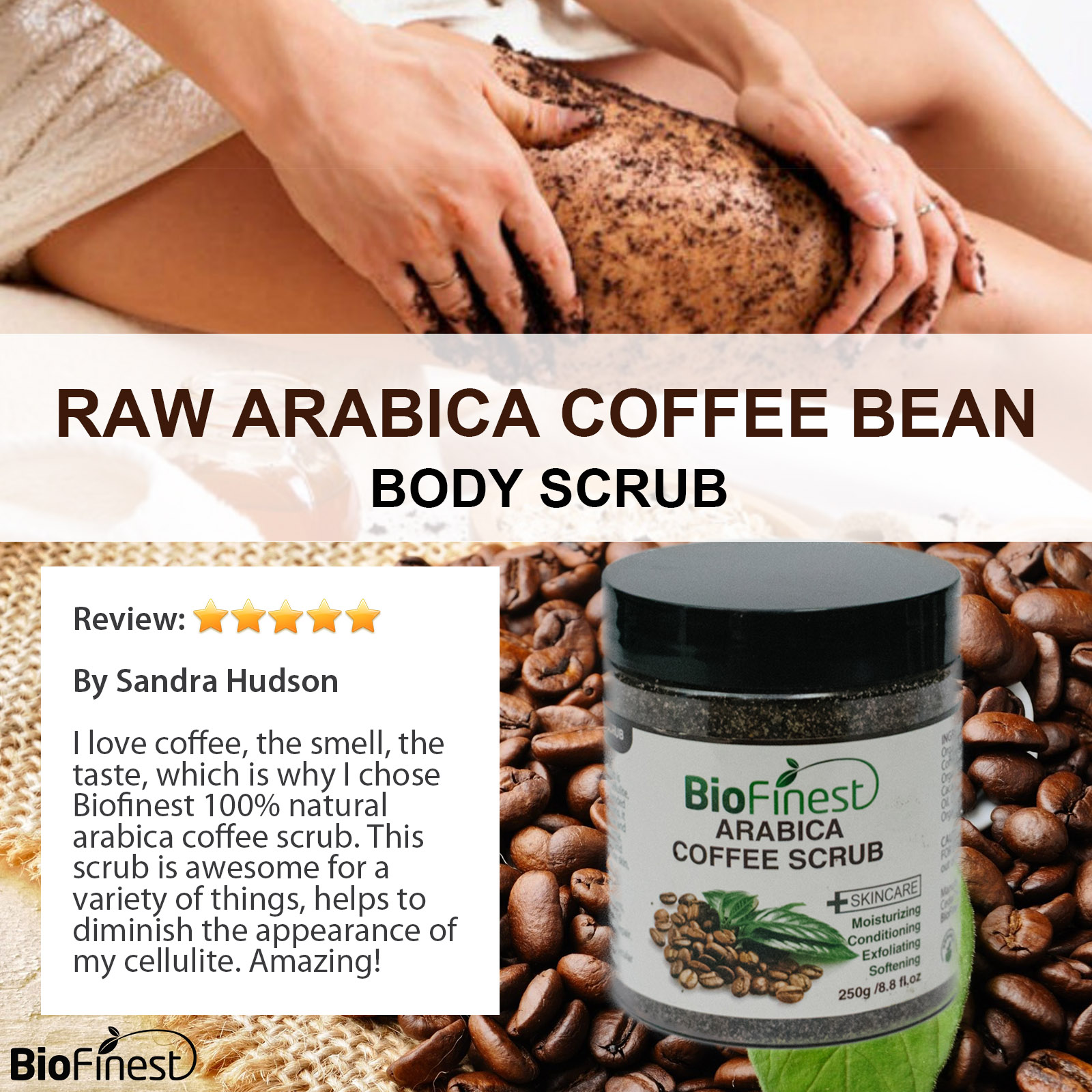 Arabica Coffee Scrub (4)