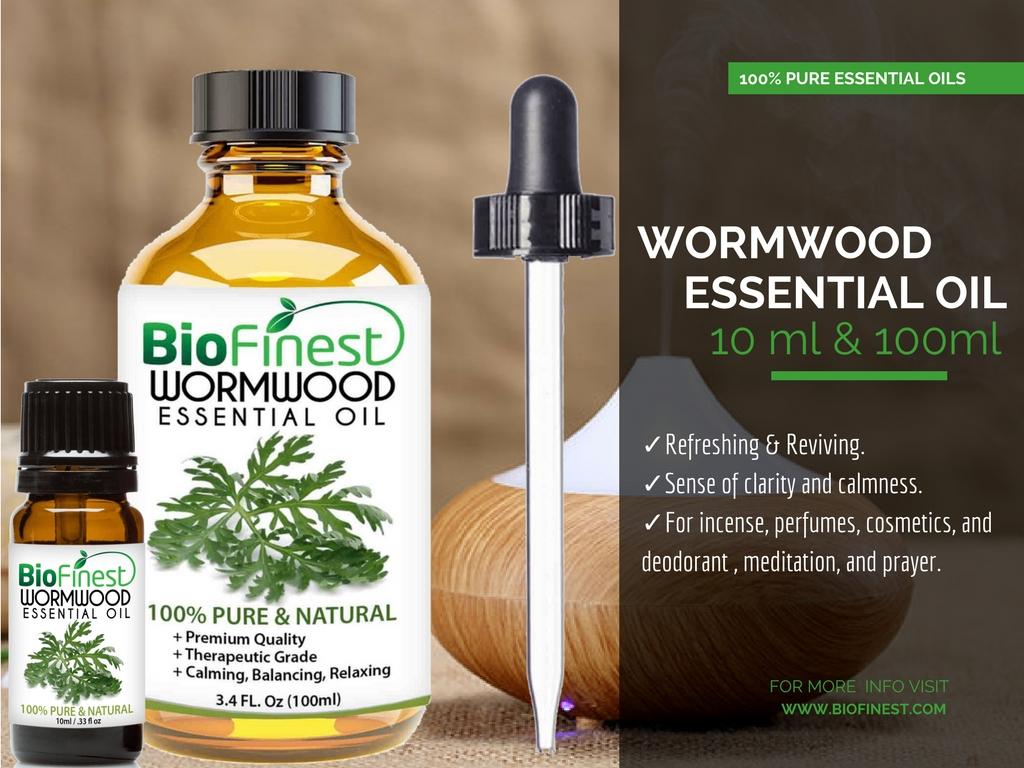 Wormwood 2